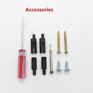 Image 3 - AZGIANT Auto klapp schlüssel entferner schlüssel embryo Auto Flip pin Installation und demontage Werkzeug schlosser werkzeug