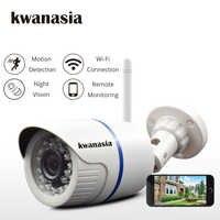 1080 P caméra IP HD caméra de sécurité WiFi 960 P 720 P extérieur balle sans fil Surveillance IP caméra maison wi-fi CCTV Onvif Camara Camhi