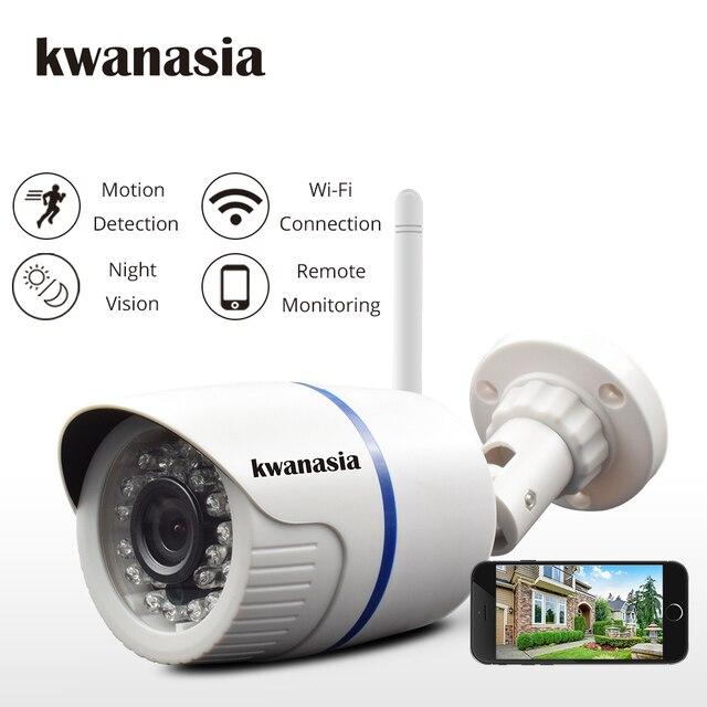 Cámara de seguridad 1080 P HD IP WiFi cámara de seguridad 960 P 720 P exterior bala cámara de vigilancia IP inalámbrica casa Wi fi CCTV Onvif Cámara Camhi