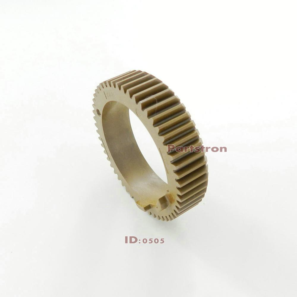 OEM Style New FU8-0505-000 Upper Roller Gear for Canon IR Advance 6055 6065 6075 6255 6265 6275 8105 8095 8085 8205 8285 8295
