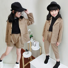 Kids Blazers Jackets and Suits 2pcs Kids Suits