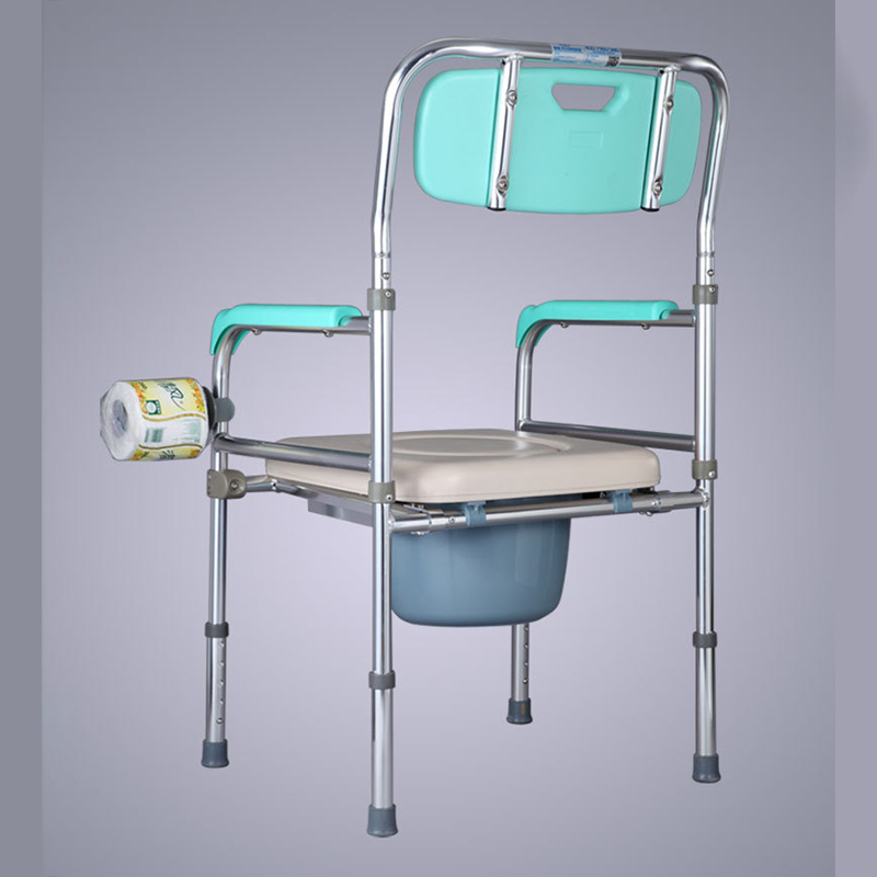 Heißer verkauf menschlichen bad wc stuhl für behinderte und ältere