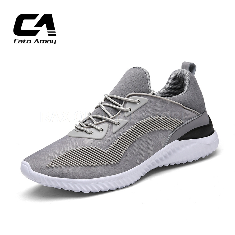 2017 Breathable Running Shoes For Men Mens Sneakers Light Sport Shoes Women Athletic Jogging Shoes Male Krasovki Zapatillas
