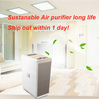 Air purifier Dust removal PM 2.5 formaldehyde remover Thailand Russian Korea home office air cleaner freshener pk hepa purifier