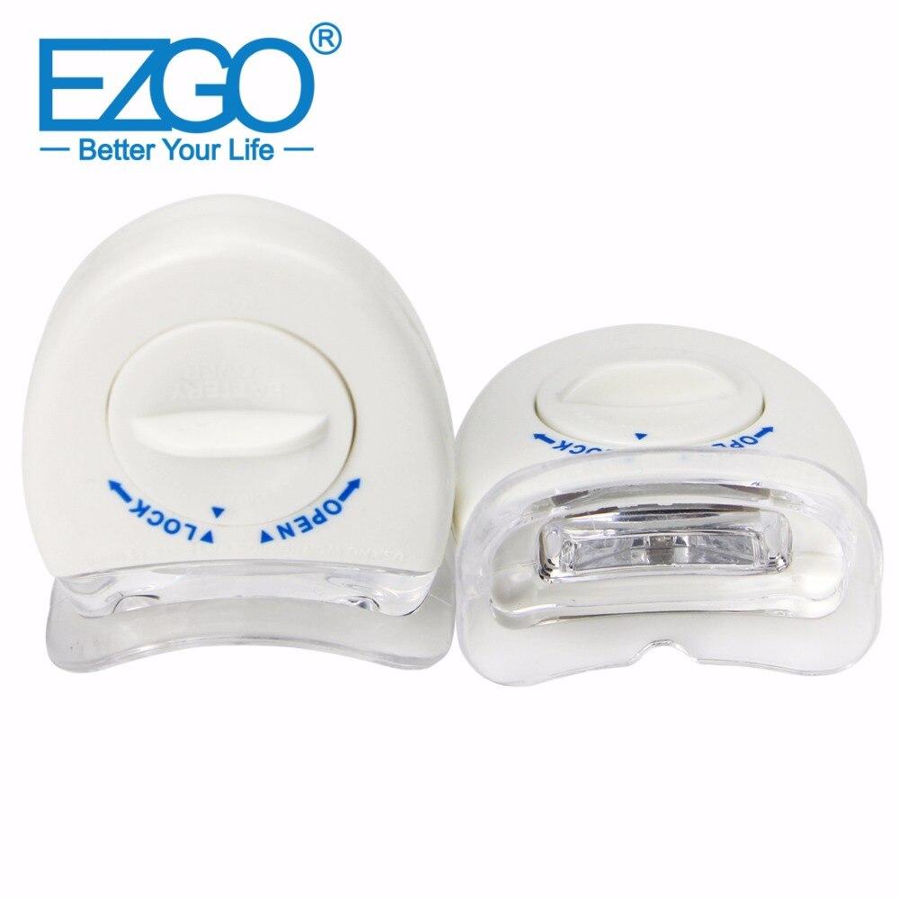 Home Teeth Whitening Light: Dental White Tooth Bleaching Whitening Lamp Teeth