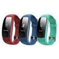 Inteligente orginal id107plus hr pulseira monitor de freqüência cardíaca pulseira de rastreamento saúde aptidão para android ios vs mi banda 2