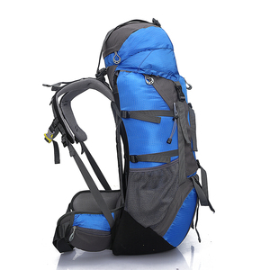 Image 3 - LOCALLION Outdoor Backpack 65L Outdoor Water Resistant Sport Backpack Hiking Bag Camping Travel Pack Climbing Rucksacks Hike