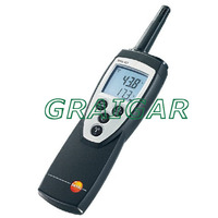 Testo 625 Digital Hygrothermograph Humidity Temperature Instrument Tester Meter 0560 6251