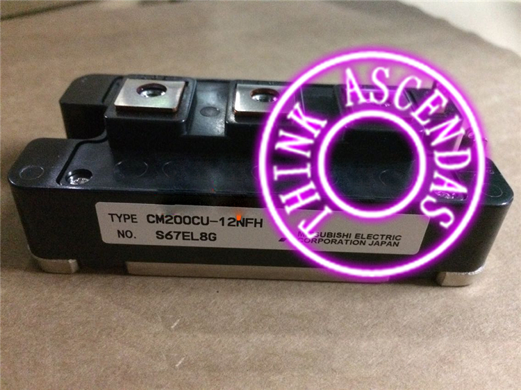 Original New IGBT CM200CU-12NFH / CM200TL-24NF / CM200DY-24A / CM300DY-24H / CM300DU-24F цена
