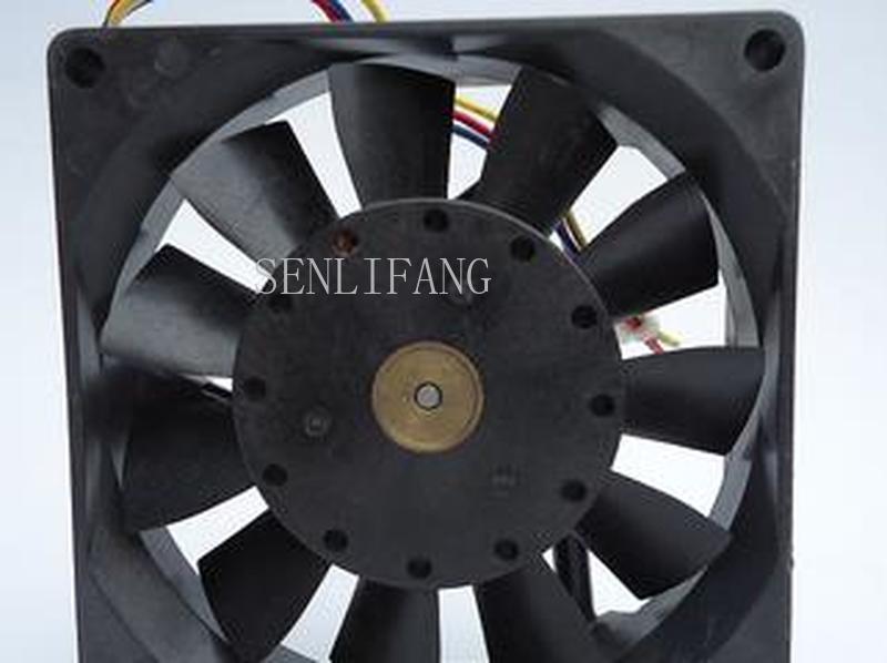 For 4020 109P0412M629 12V 0.06A 3 Wires 3 Pins 4CM Case Fan,cpu Fan