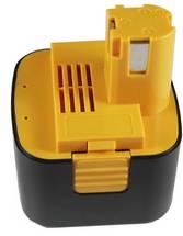 power tool battery,Pan 12V 2000mAh,EY9200,EY9201,PA-1204,EY9001,EY9006,EY9101,EY9103,EY9106,EY9107,EY9108