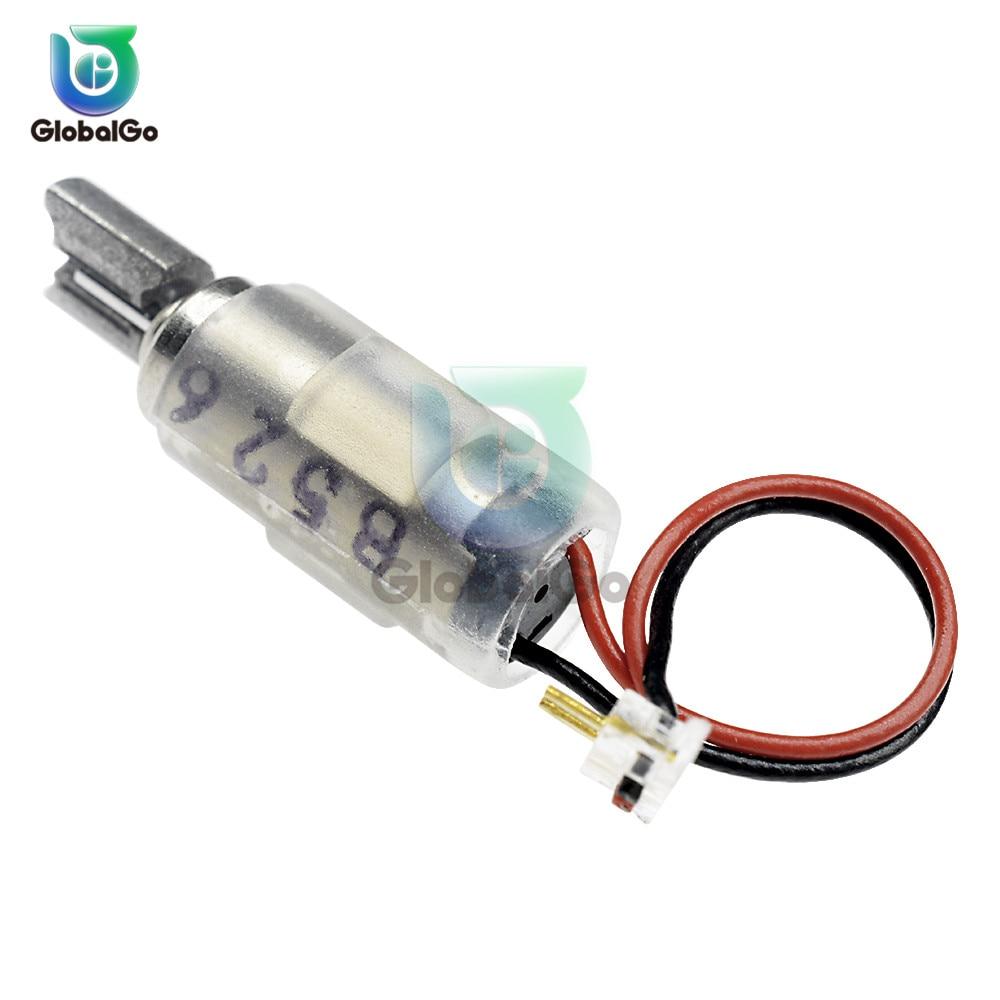 Speed Controller 10W-30W DIY Feeder Massager Vibrating DC Micro Vibration Motor