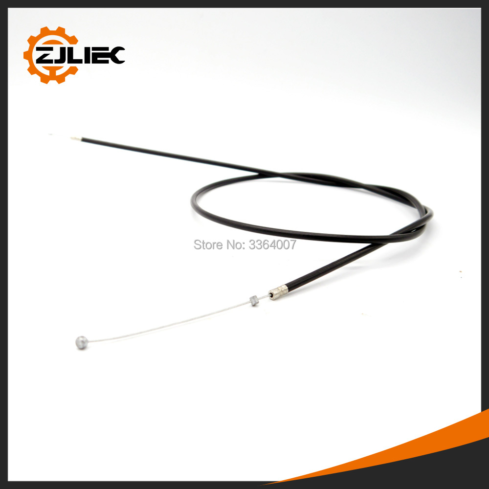 Detail Feedback Questions about SR420 Throttle cable line fit for Brush  Cutter Trimmer Backpack Leaf Blower Throttle Cable For STIHL SR420 BR420  BR340 BR380 ...