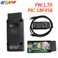 2013 High Quality Opcom OP Com 2010 V Can OBD2 Opel From Ivy