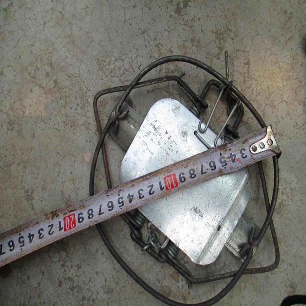 Snažna snaga maskirana opruga za civet - Lov