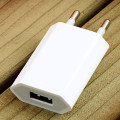 The eu plug 1 pcs USB wall at home for iPod iPhone 3 gs 4 g 4 s phone charger adapter 5 products sell like hot cakes
