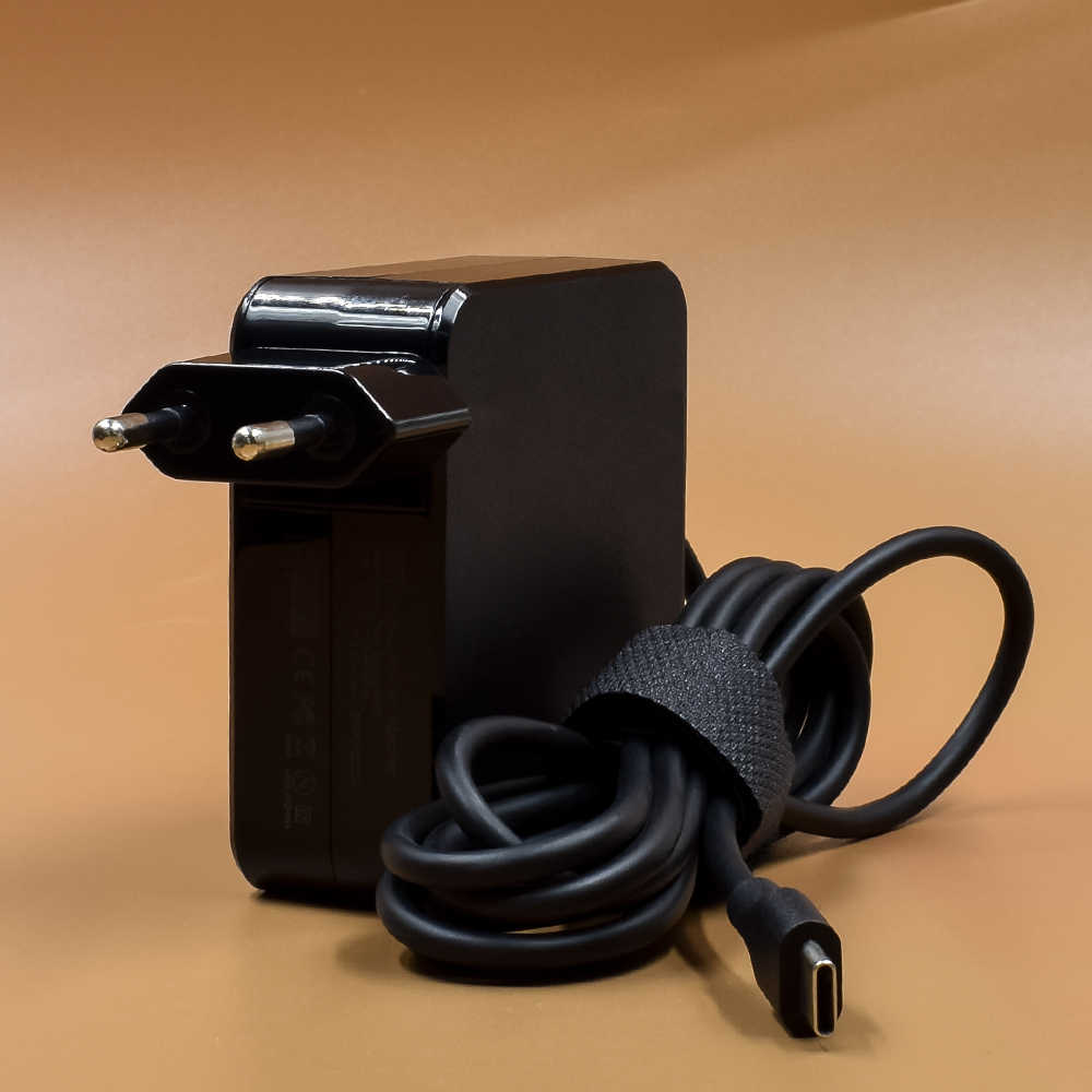 29 W 45 W 61 W 65 W 20 V 3.25A UE PD cargador tipo-C de fuente de alimentación portátil adaptador para Macbook Pro 13 pulgadas para DELL XPS 12 xiaomi aire