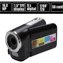 Мп цифровым зумом tft видеокамера цифровая lcd