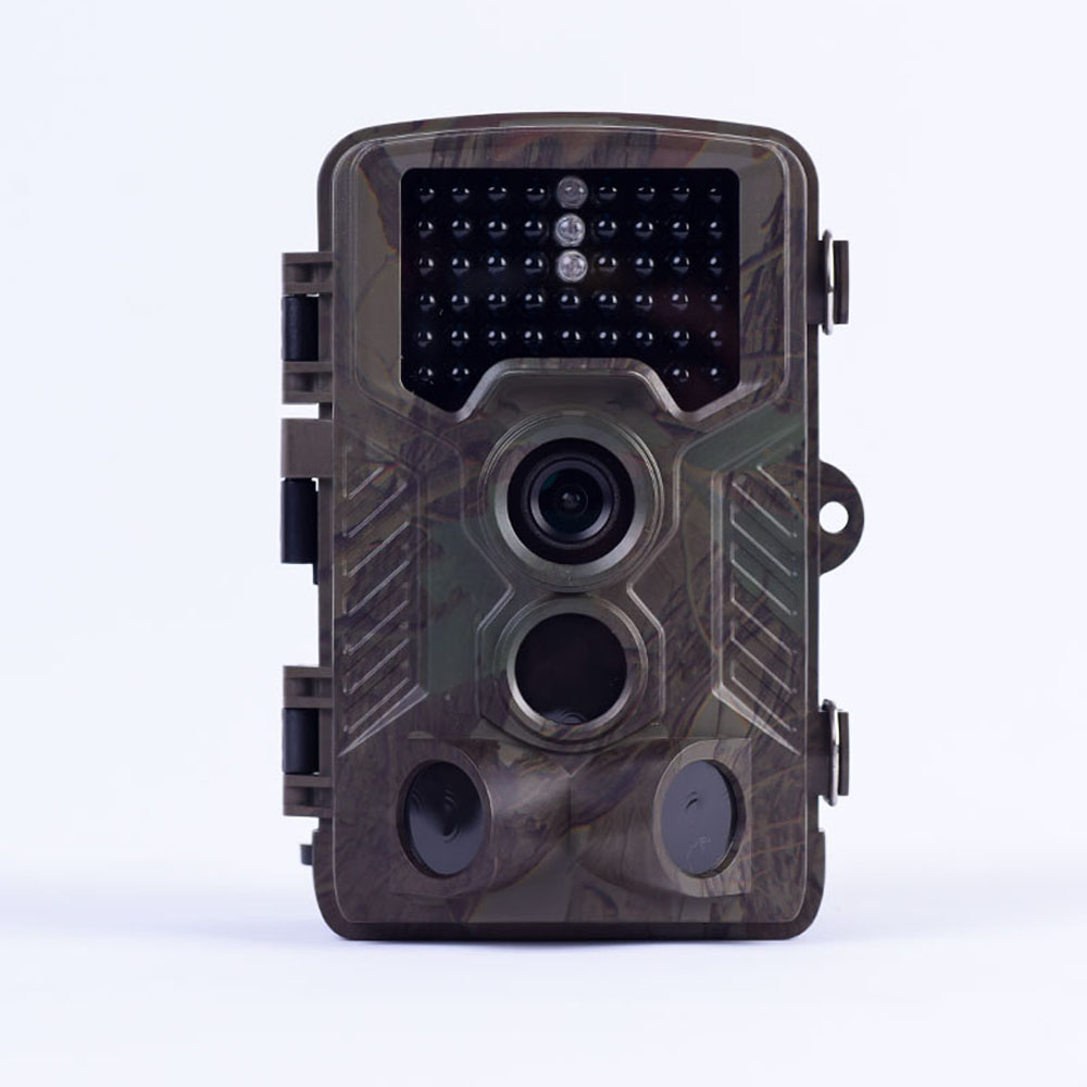 12MP Wildlife Hunting Camera Infrared Night Vision 1080P Video Scouting Game Trail Camera Waterproof 5x42 hunting night vision magnification camouflage high definition night vision telescope portable infrared camera video