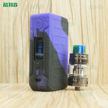 5pcs RHS New Attractive Powerful Voopoo 1