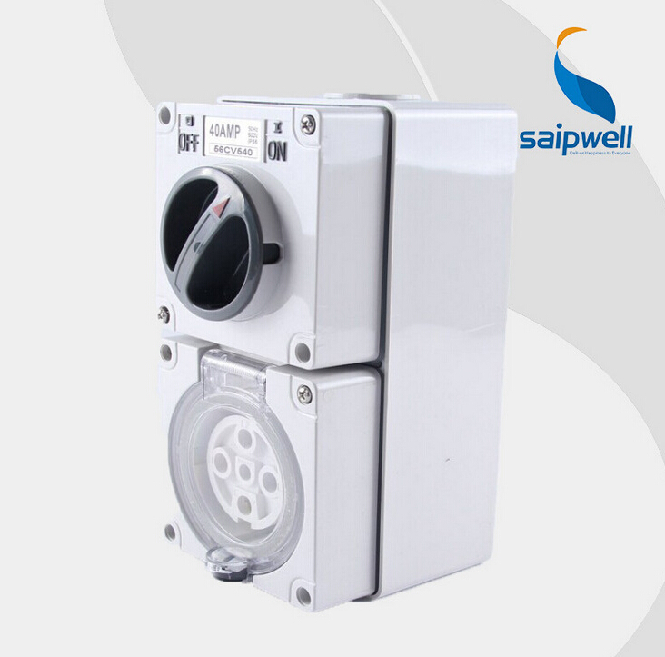 Diagram Hot Sale Sp 56cv520 Waterproof Switch And Socket 5p 20a