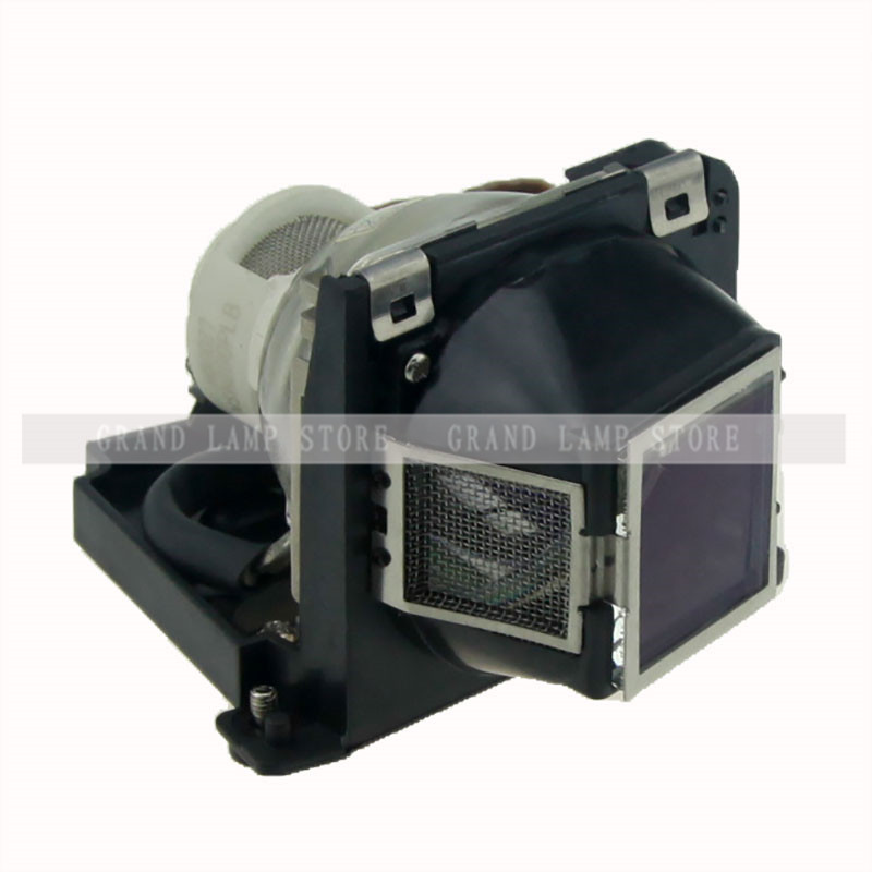 все цены на RLC-014 Compatible Projector lamp with housing for VIEWSONIC PJ402D-2 PJ458D Projectors happybate онлайн