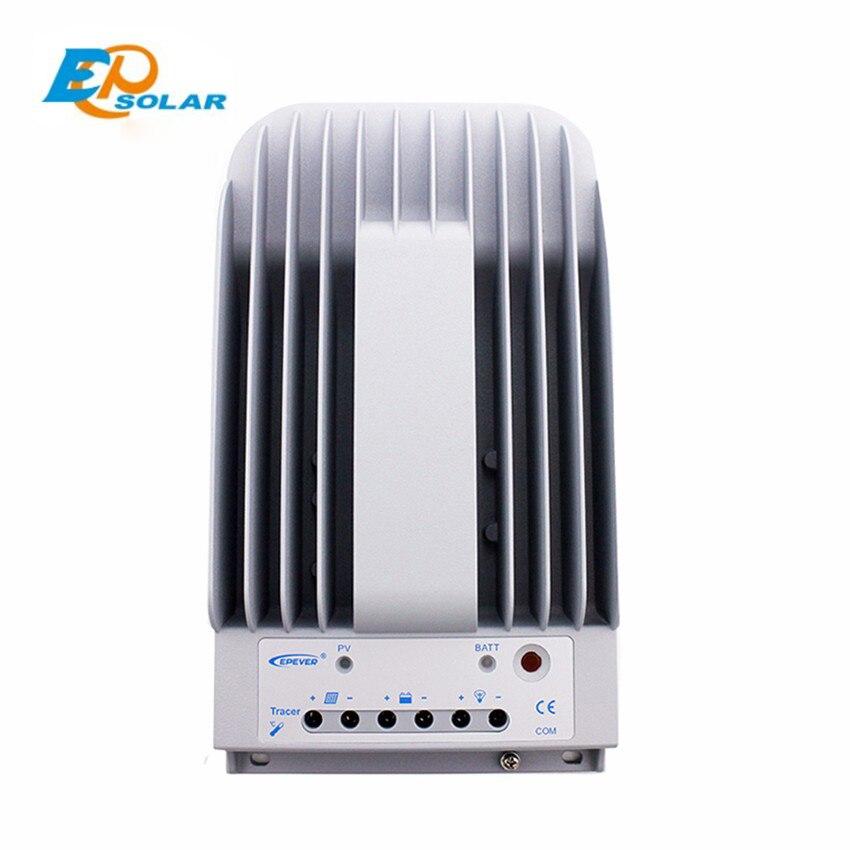 1215BN 10A 12 V 24 V nouveau traceur 10 ampères MPPT contrôleur de Charge solaire tracer1215bn