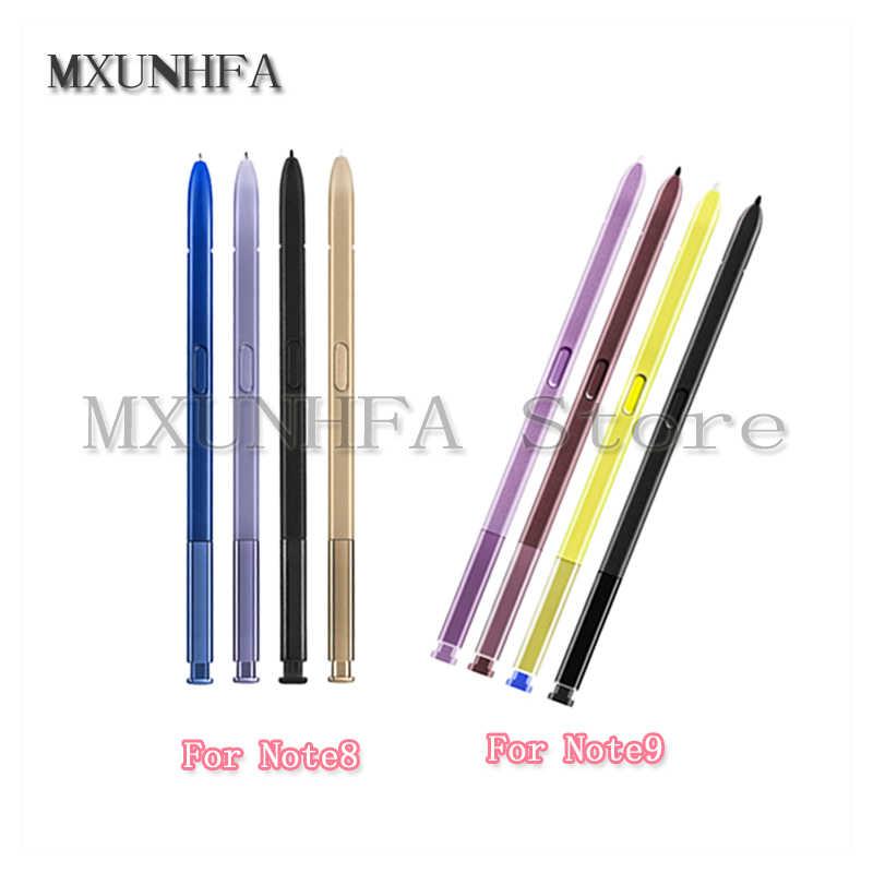 لسامسونج غالاكسي نوت 8 9 N950 N950F N960 N960F نشط شاشة تعمل باللمس ستايلس S القلم استبدال أجزاء