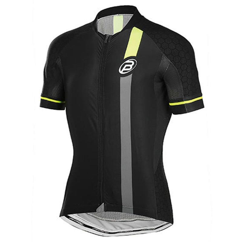 Jakroo CCBP Men's Short Sleeve Cycling Jersey Competitive Model 20% Spandex With Ceramic Coating Anti-pilling Cycling Clothing 176 hot cycling jerseys magnolia flowers hot cycling jersey 2017s anti pilling female adequate quality sleeve cycling clothing f