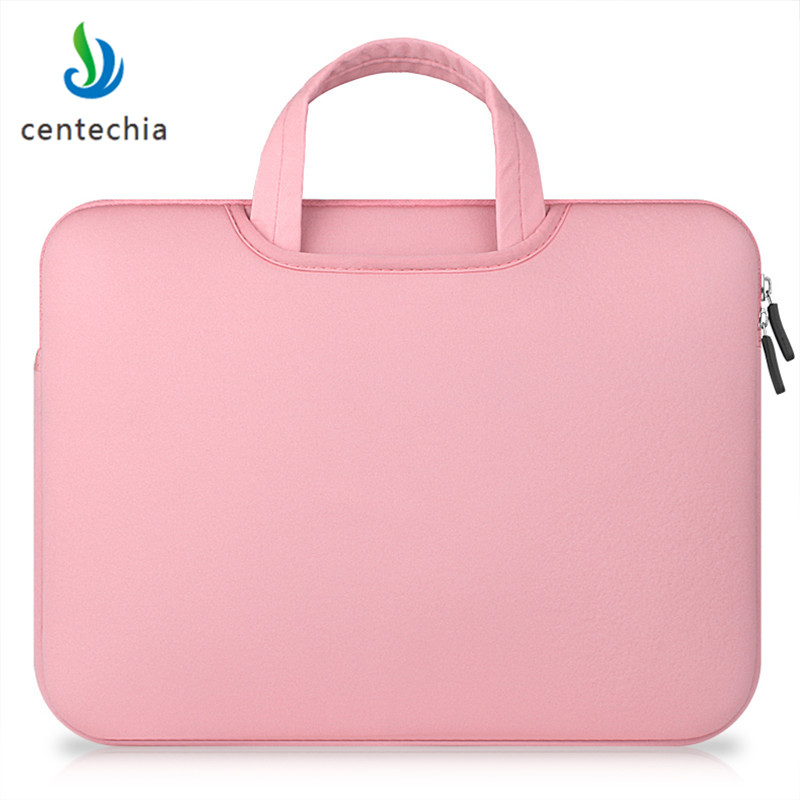 Image 5 - Centechia 11 13.3 15.4 15.6 inch Laptop Bag Case Laptop Handbags Sleeve Case  Zipper Computer Sleeve Case For Laptop PC Tablet-in Laptop Bags & Cases from Computer & Office