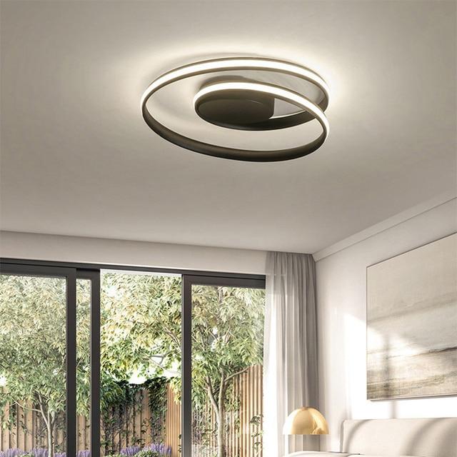 Ermäßigte Oberfläche Montiert Decke Lichter LED Lampe für Wohnzimmer ...