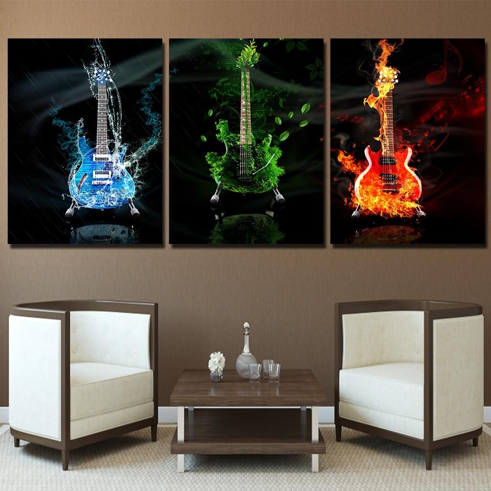 Aliexpress.com : Buy Painting Wall Art Modular Poster Home
