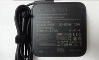 NEW Slim Original OEM 90W 19V 4 74A AC Adapter Supply Charger For ASUS X750JA DB71