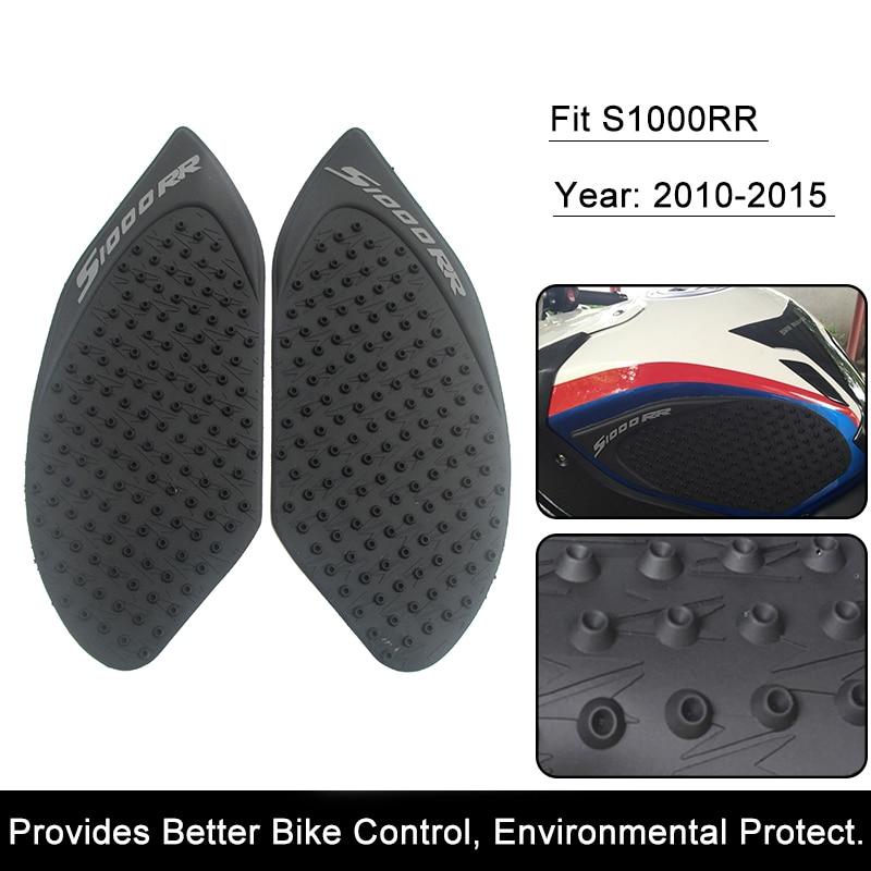 R/éservoir /à gaz Pad genou Fuel Poign/ées lat/érales protection d/écran Pour S1000rr 2010 2016