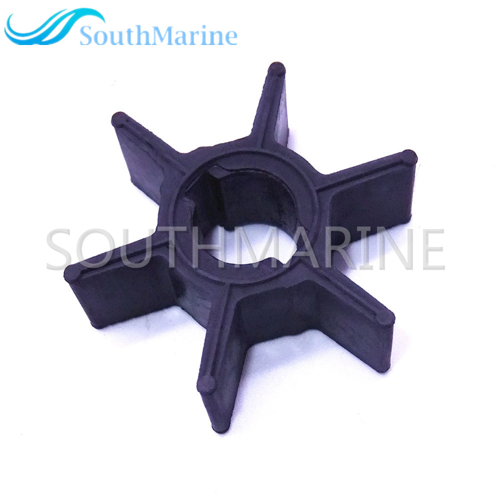 Johnson Evinrude OMC Water Pump Impeller Replacement 114812 0114812 3HP 3.3HP