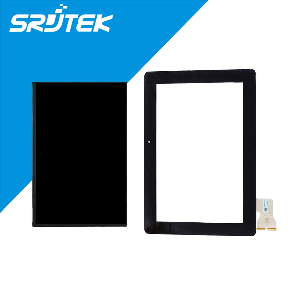 New 10.1'' inch Best Quality ME302KL LCD For ASUS MeMO Pad FHD10 ME302 LCD Display + Touch Screen Digitizer Assembly new 10 1 inch best quality me302kl lcd for asus memo pad fhd10 me302 lcd display touch screen digitizer assembly