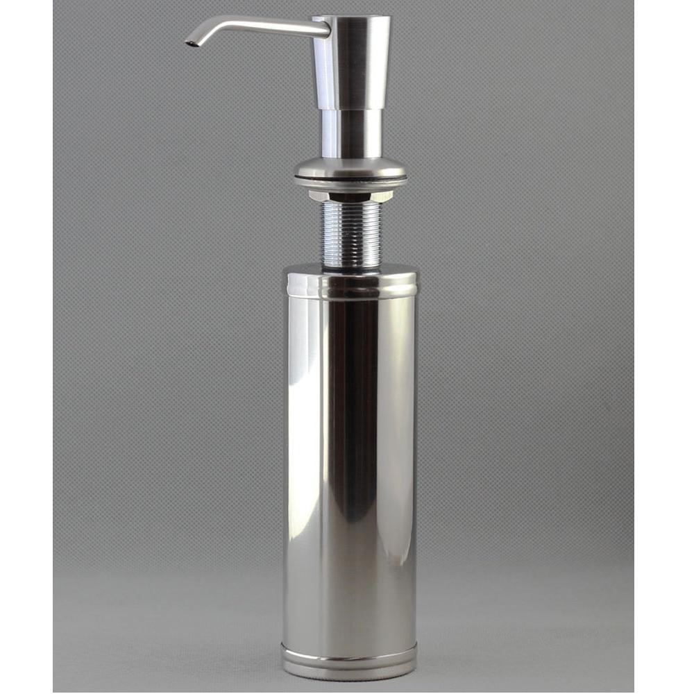 13 OZ Kitchen Sink font b Soap b font font b Dispenser b font 304 Stainless