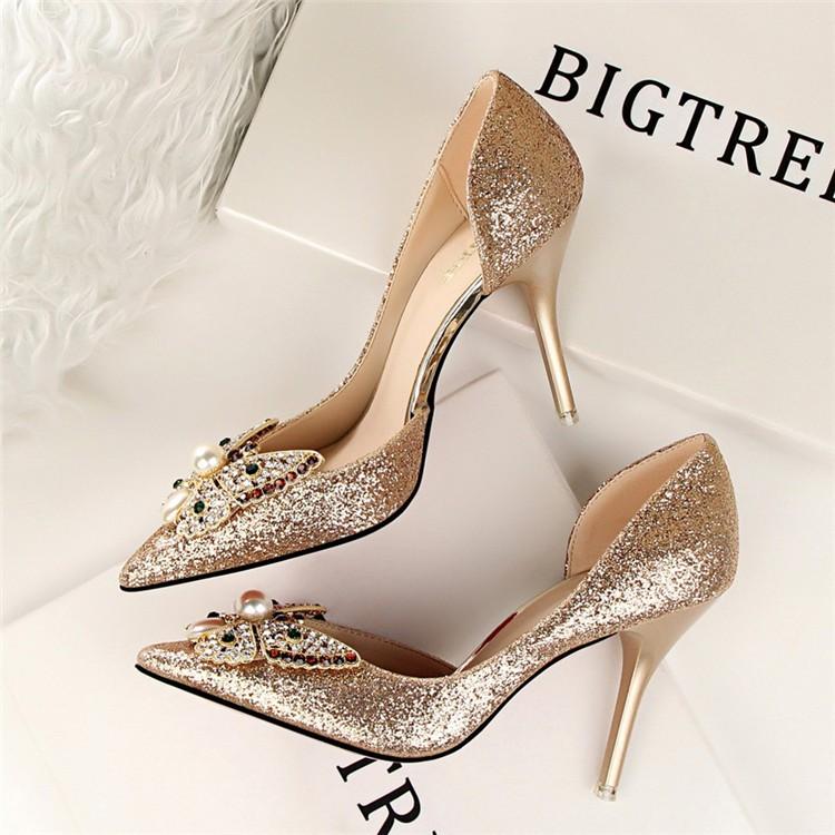 high heels shoes (3)
