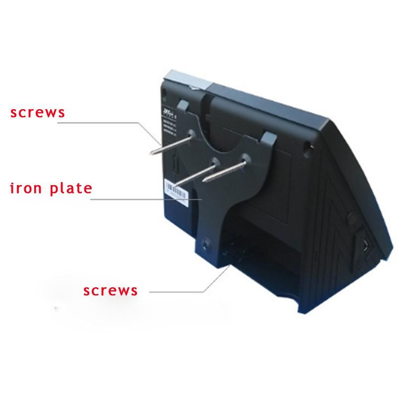 zk-face-recognition-time-attendance-original-back-hanging-iron-plate-for-iface101-iface102-302-303-501-502-iface701-iface702