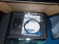 2Pcs Lot Martin Usb Dmx Controller 5Pin Light Jockey Software Dj Controller 1024 Chs Usb Dmx