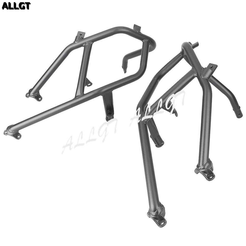 New Motorcycle Engine Crash bars Protection for KTM 1199/1050 2013 2014 2015 2016 2017 Lower