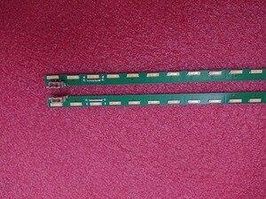Image 5 - Mới 15 Bộ = 30 Chiếc 46LED 537 Mm Đèn Nền LED Dây 49Inch FHD R L Loại G1GAN01 0791A G1GAN01 0792A dành Cho LG 49LF5400 MAK63267301