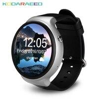 i4 Plus Smart Watch Android 5.1 OS 1G RAM 16 ROM GPS Navigation Bluetooth Clock Support 3G WIFI Sport Mode Smartwatch