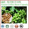 Melhor preço do Feijão De Café Verde cápsula 20:1 200 pcs
