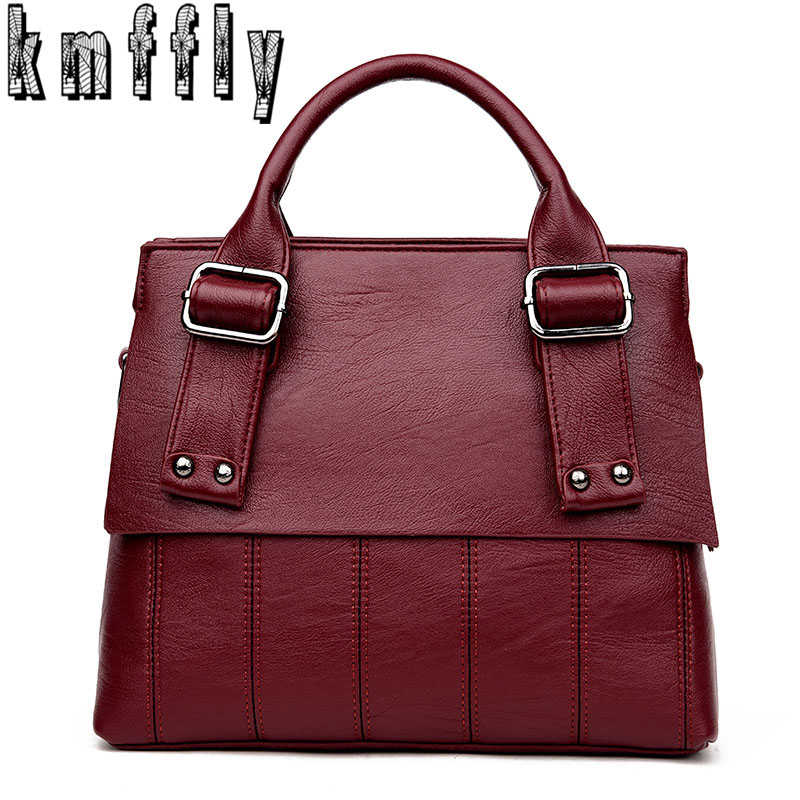 Women Famous Brands Sheepskin Designer Female Handbag Shoulder Bag Sac Luxury Women Messenger Bags Handbags Genuine Leather Bag