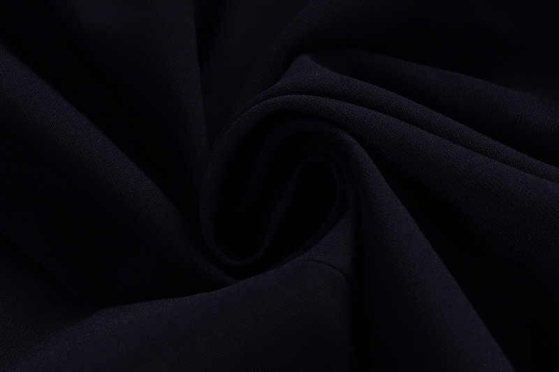 Gosex 2019 женское Новое сексуальное платье с длинным рукавом с одним плечом Черное и зеленое лоскутное модное вечернее платье с разрезом пояса