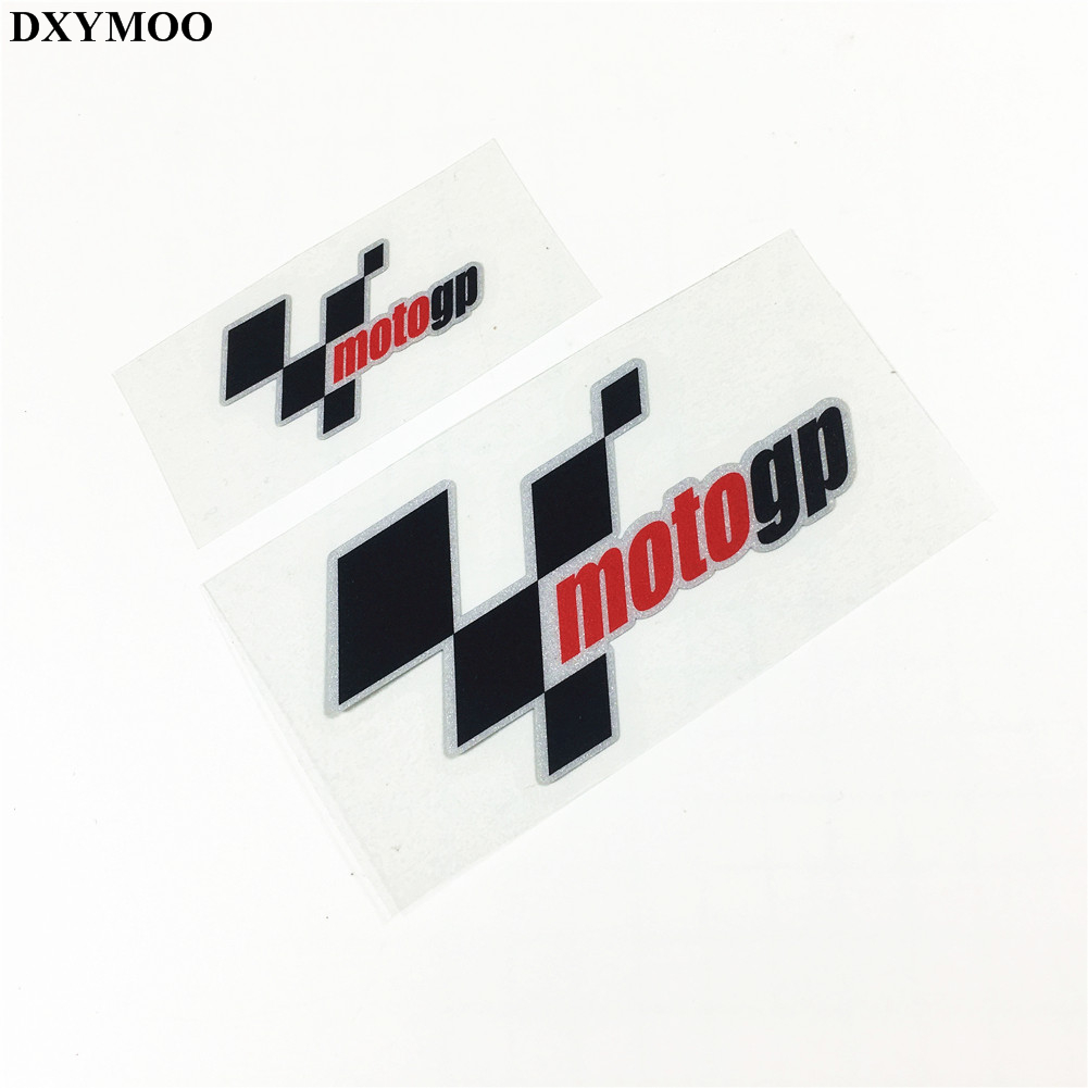 Us 4 66 21 off2pcs reflective motorcycle helmet bike decals vinyl tape for moto gp racing car styling in car stickers from automobiles