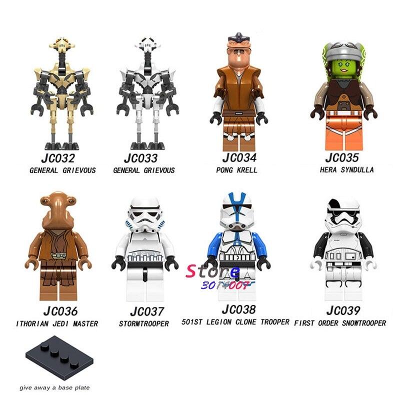 """STAR Wars Black Series 6/"""" Action Figure C-3PO Resistenza Base con braccio ROSSO #29"""