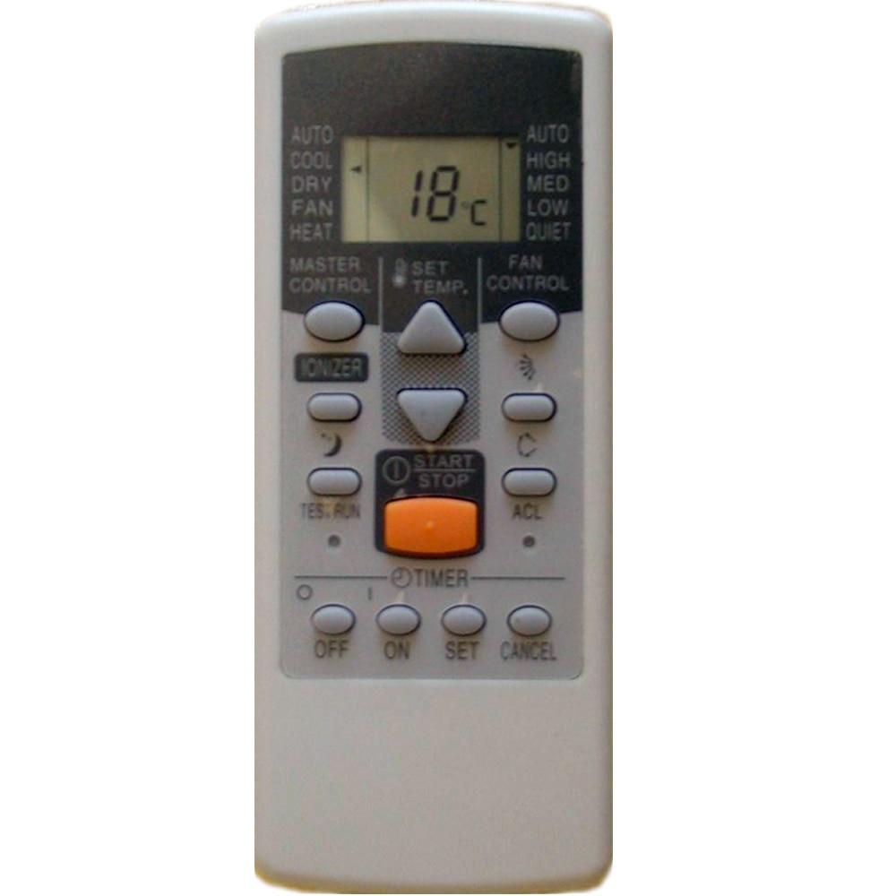 Daikin Ac Remote Control Manual Japanese - countrymust