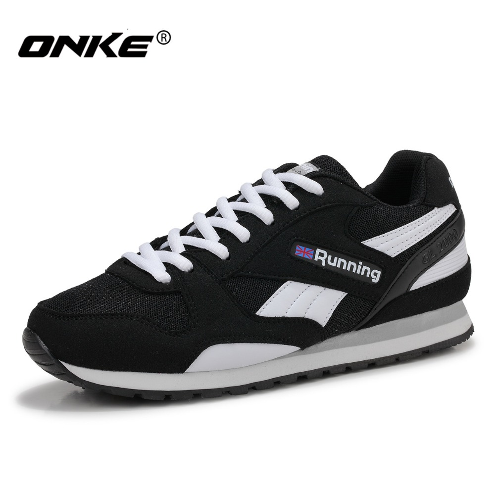 Onke 2017 Spring Autumn Men Sports Shoes Women Running Shoes Lightweight Outdoor Sneakers Zapatillas Deportivas Hombre 798 2017 spring autumn lightweight men